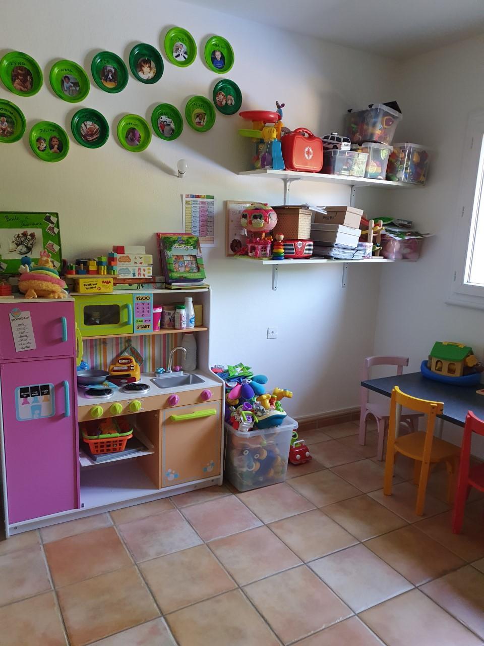 Chambre enfants 1